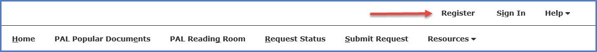 Register Example